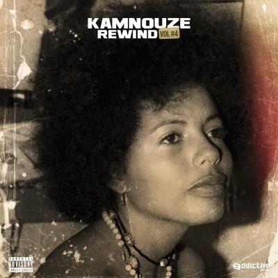 Kamnouze - Rewind vol. 4 (2020)