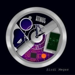 Sirdi Megas - Atmos (2020) (Hi-Res)