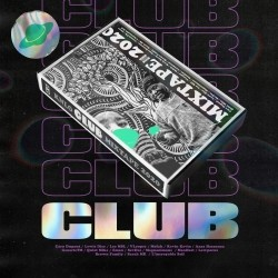 KNLO - Club Mixtape 2020 (2020)