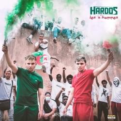 Hardos - Les Z'hommes Vol.1 (Mixtape) (2020)