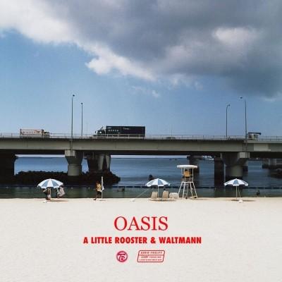 A Little Rooster & Waltmann - Oasis (2020)