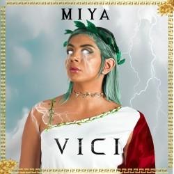 Miya - Vici (2020) (Hi-Res)