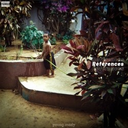 Young Mady - References (2020)