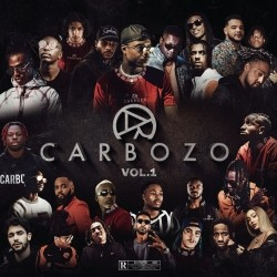 Carbozo Entertainment - Carbozo Vol. 1 (2020) (Hi-Res)