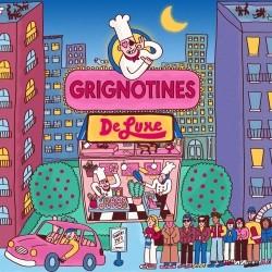 FouKi - Grignotines De Luxe (2020)