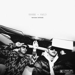 Heuss L'enfoire + Vald - Horizon Vertical (2020)