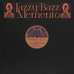 Jazzy Bazz - Memento II (2020)