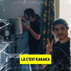 Karaka - La c'est Karaka (2020) (Hi-Res)