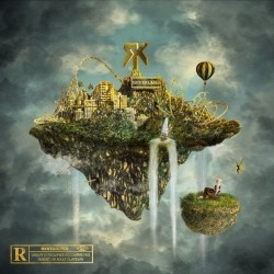 RK - Neverland (Edition Gold) (2020)