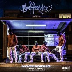 Souffrance - Noctambus (Mixtape) (2020)